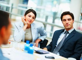 Как организовать деловую встречу?