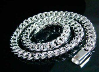 Стерлинговое серебро – о чем должны знать покупатели