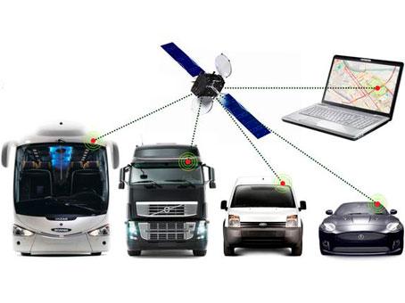 GPS-мониторинг транспорта: особенности и достоинства