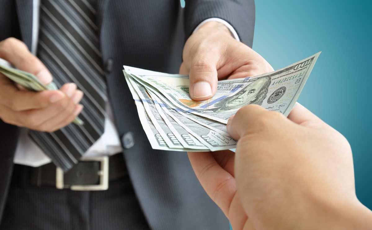 Услуги кредитования в МосИнвестФинанс