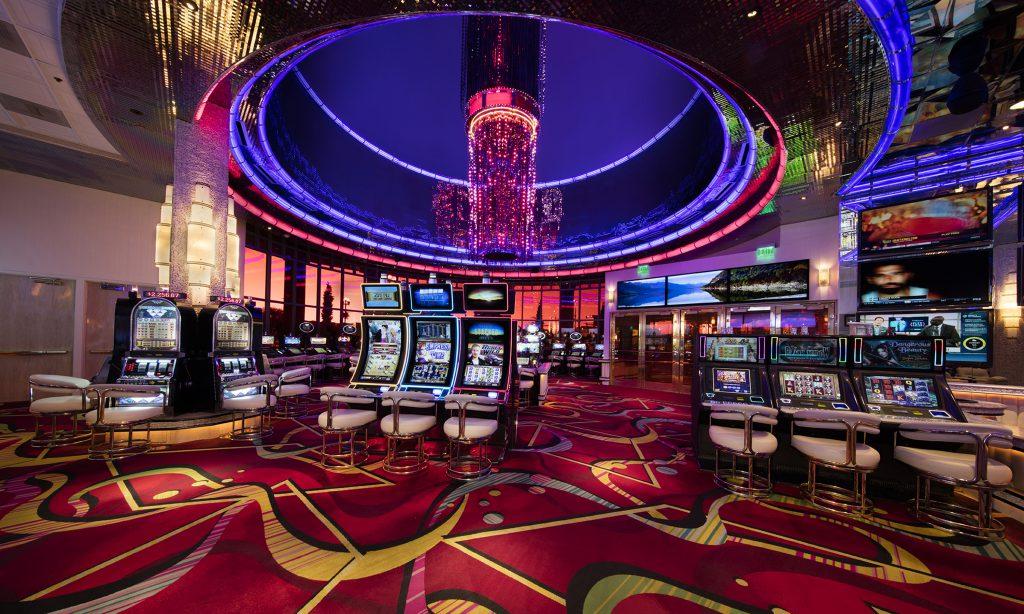 Играем с выгодой –  вулкан игровые автоматы бонус на первый депозит