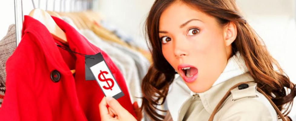 Как сэкономить на покупках?
