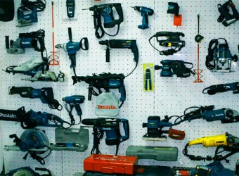 Бизнес-идея прокат инструментов