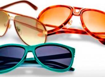 Как открыть точку по торговле солнцезащитными очками