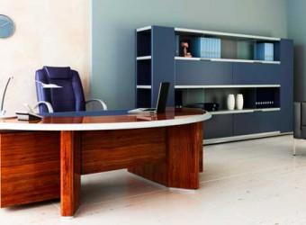 Успех компании зависит от офисной мебели