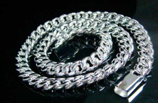 Стерлинговое серебро — о чем должны знать покупатели